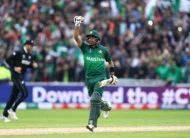 Cricket World Cup 2019: Team of the week – week four