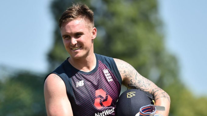 Postponed T20WC makes sense, but will be ready if it begins on time – Jason Roy