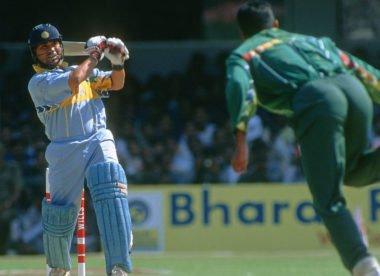 India v Pakistan: World Cup Legends XI