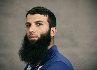 Moeen Ali: The turning point – Almanack
