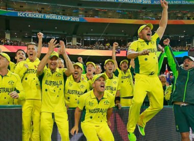 Quiz: Legends of the Cricket World Cup