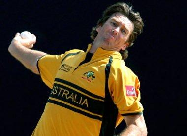 Australia v New Zealand: Cricket World Cup legends XI