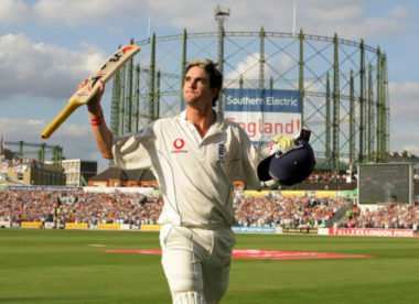 Three shots from Kevin Pietersen that changed cricket history – Almanack