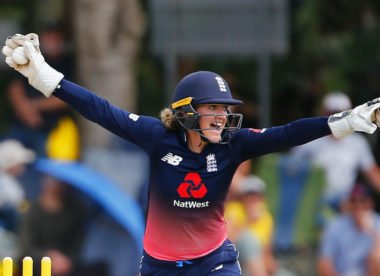 Taylor included in England squad for ODIs against West Indies