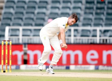 Aussie quick Chadd Sayers signs for Gloucestershire