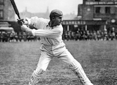 Victor Trumper: The greatest batsman of the Golden Age – Almanack