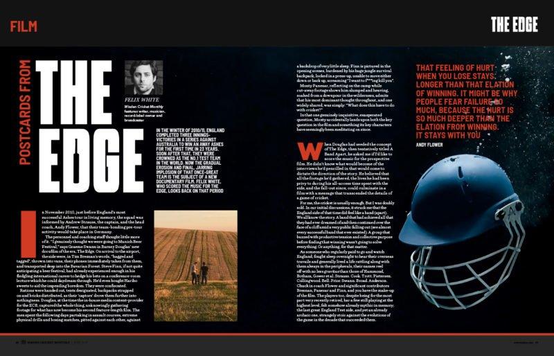 The Edge film