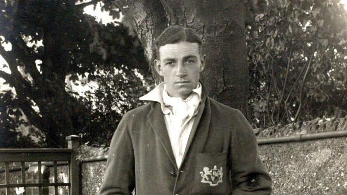 'Wally Hammond was cricket in excelsis' – Neville Cardus, Almanack