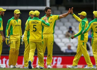 Australia v Pakistan - the best combined XI