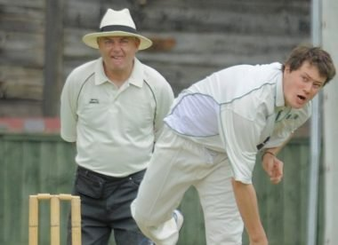 'At last, I've beaten dad's best figures' – club stalwart Dan Colclough on nine-for