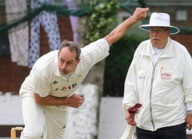 The Wisden Club Cricket Hall of Fame: John Carruthers