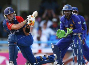 England-Sri Lanka Cricket World Cup legends XI – who makes the cut?