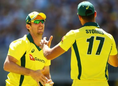Mitchell Marsh on standby to replace Marcus Stoinis in Australia squad