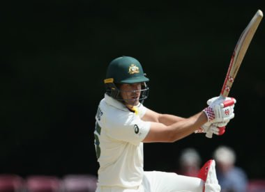 In-form Joe Burns not fretting over Ashes spot