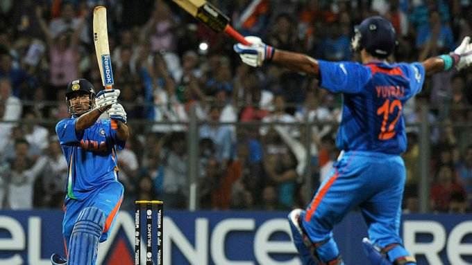 MS Dhoni: 'An icon of modern India & one of its greatest leaders' – Almanack