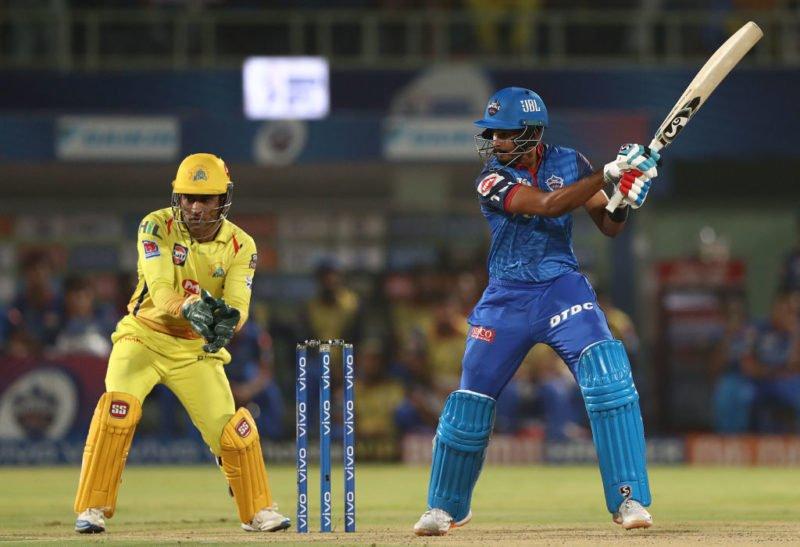Iyer was Delhi Capitals' third highest run-getter in IPL 2019