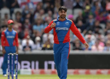 Afghanistan appoint Rashid Khan as captain across all formats