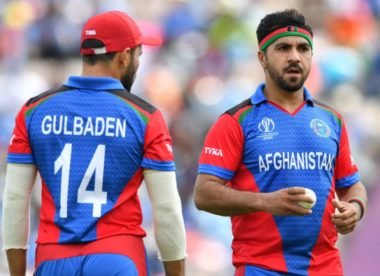 Afghanistan board to probe Aftab Alam's off-field misconduct