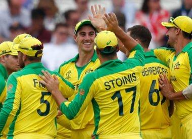 'Series win in India gave us belief' - Cummins on Australia's ODI revival