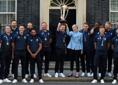 Vaughan backs England to extend ODI dominance to all three formats