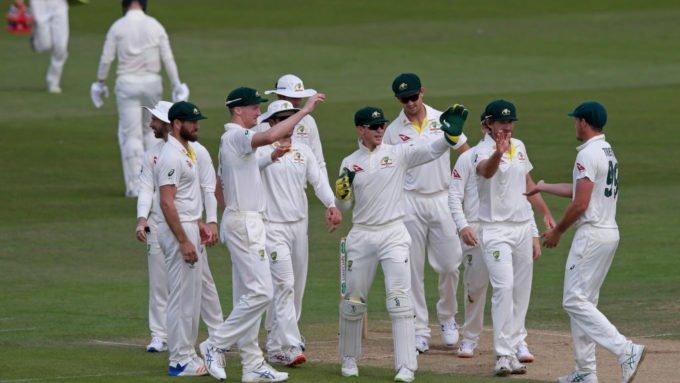 Australia v Australia - the final Ashes rehearsal