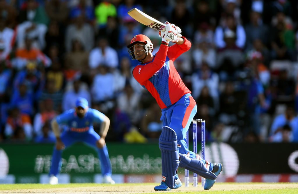 Mohammad Nabi is underrated, and is a shoo-in to the T20I Team of the Decade