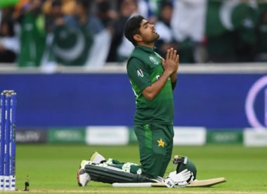 Babar Azam has virtual session with Pakistan Women players