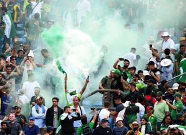 'Malicious propaganda' – Pakistan call for investigation into World Cup fan unrest