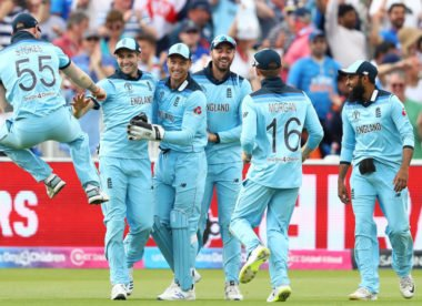 'England have too much class not to win the World Cup' – Ponting