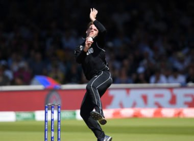 Lockie Ferguson ruled out of England clash, Southee included