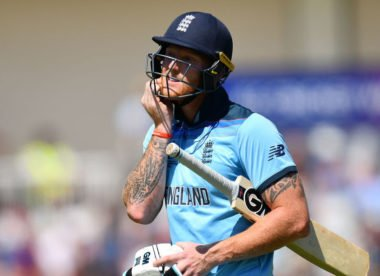 'Massive occasion for us as a nation' - Stokes gears up for semi-final against the old enemy
