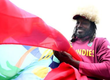 'I'll be telling the youngsters to demolish bowlers' – Chris Gayle bows out of World Cup but his influence lives on