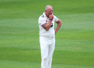 Darren Stevens to leave Kent after 2019 season