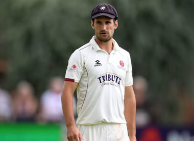 'I was speechless' – Lewis Gregory eyeing Ashes spot after Test call-up