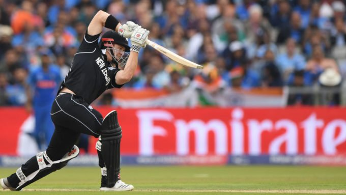 New Zealand optimistic Henry Nicholls will be fit for final