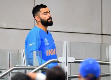 Quiz! Name all bowlers who have dismissed Virat Kohli in World Cups