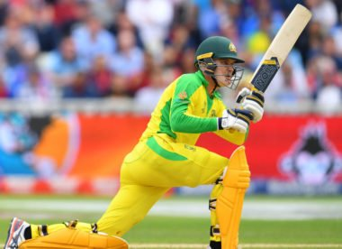 Carey hopes World Cup success can translate to red-ball form