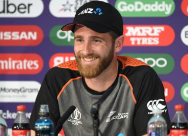 'Whatever breed of dog we are, we can win World Cup' – Kane Williamson