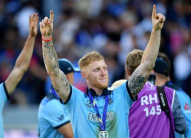 'Courage, fairness, humility' – Ben Stokes nominated for New Zealander of the Year