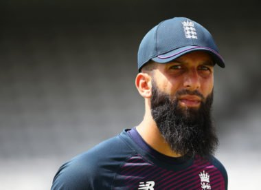 The unfathomable, undroppable Moeen Ali