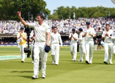 England bowled out for 85 on frantic first day at Lord's