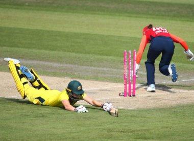 Perry-Lanning show ensures Australia claim T20I honours