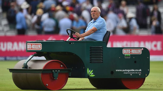 Eight hours of magic, five days of torture: The secret life of the groundsman – Almanack