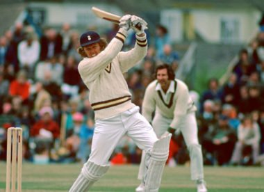 Barry Richards: Wisden Cricketer of the Year 1969 – Almanack