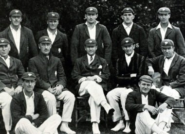 A new beginning: Cricket after the Great War – Almanack
