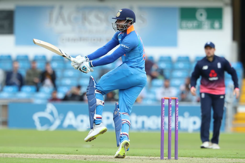 Shreyas Iyer can be the answer to India's No.4 problems