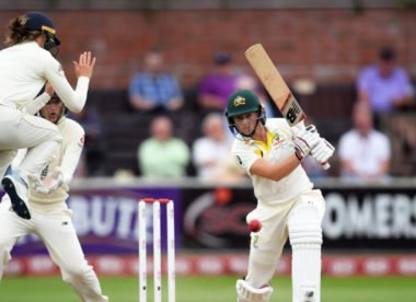 'We felt we couldn't win the game' – Lanning defends Australia's approach