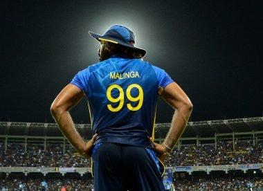 'My time is up, I've to go' – Lasith Malinga bids adieu to ODIs with vintage performance