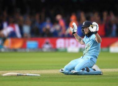 Dharmasena admits 'judgmental error' in awarding England extra run