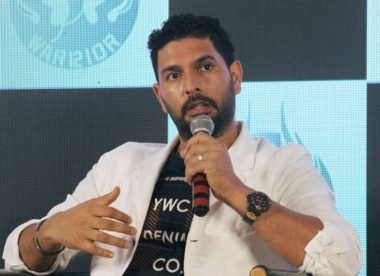 Yuvraj laments lack of role models in present-day Indian team
